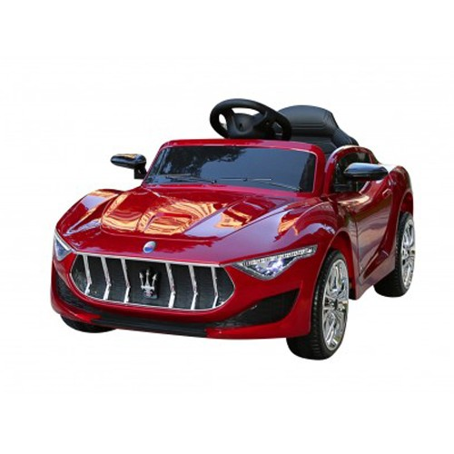 maserati electric toy car - ride on planet