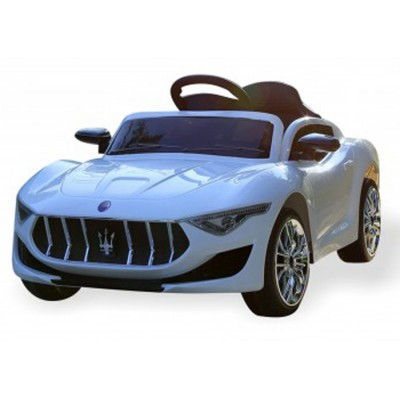 maserati ride on toy car - ride on planet