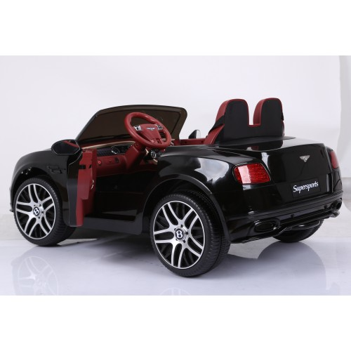 Motorized Cars For Kids Bentley 2 Seater