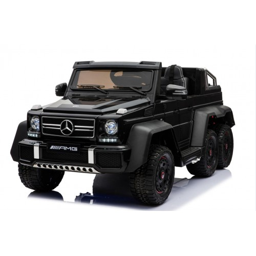 Mercedes Benz Toy Car Ride On Planet