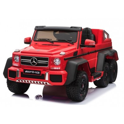 mercedes benz kids car