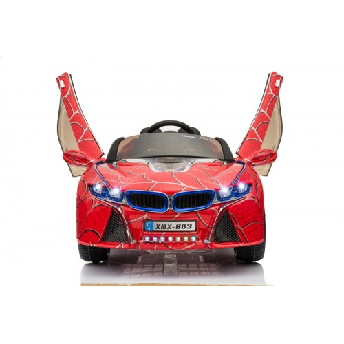 Ride On Car With Parental Remote Control Ride On Planet