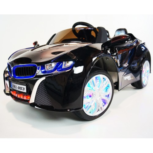 Bmw I8 12v Electric Ride On With Remote Control: Ride On Planet