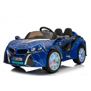 Bmw I8 12v Electric Ride On With Remote Control Ride On Planet