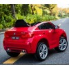 BMW X6 toy car